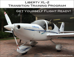 Liberty XL-2 Trainer and Touring Aircraft